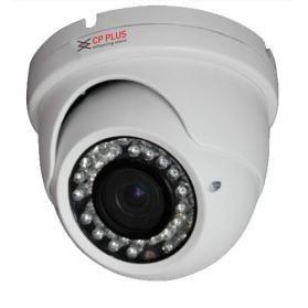 Barevná speciální dome kamera 4v1 s IR přísvitem 40m CP-VCG-SD10FL4