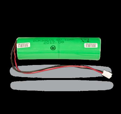 BAT-80A lithiová baterie pro JA-80A