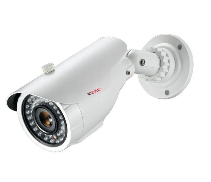 Barevná kamera s přísvitem 2.4Mpix s funkcí 4v1