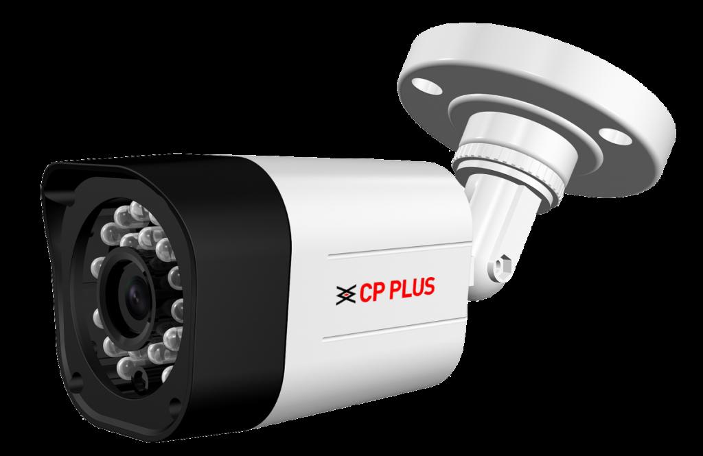 Venkovní barevná kompaktní kamera 4v1 s IR přísvitem 20m CP-VCG-ST10L2C