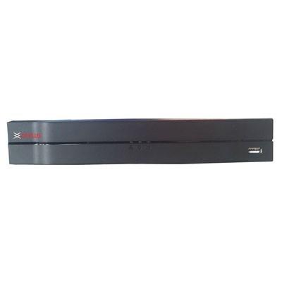 CP-UVR-0401E1-V4 Čtyřkanálový 5v1 DVR s H.264 (analog, HDCVI, AHD, TVI, IP)
