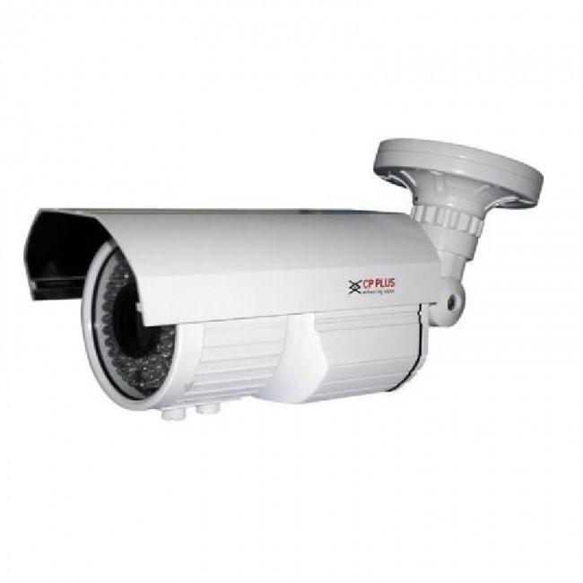 CP-QAC-TC90VBL6 Venkovní barevná kamera s extra IR přísvitem do 60 metrů