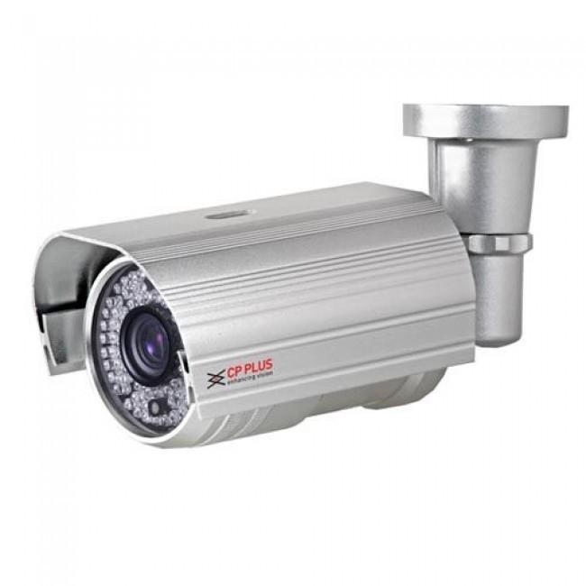 CP-TY60L5-E Venkovní barevná kamera - kamerové systémy CP PLUS