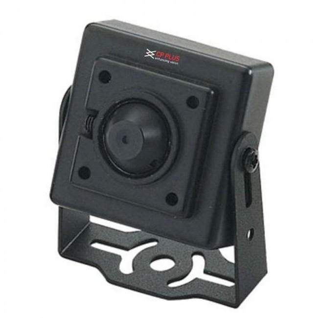 Barevná mini kamera s držákem od výrobce CP +