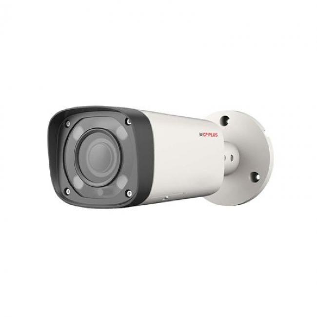 CP PLUS CP-UVC-TB10FL6 1.0 Mpix venkovní HDCVI kamera s IR přísvitem
