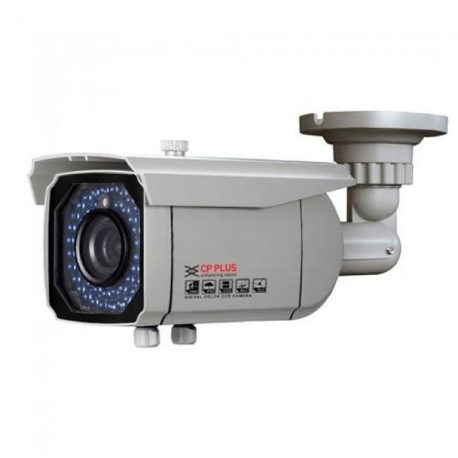 CP PLUS CP-VCG-T13FL5 1.3 Mpix venkovní HDCVI kamera s IR přísvitem 50m