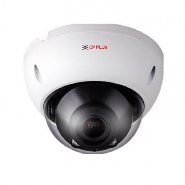 CP PLUS CP-UNC-VB20FL3-M 2.0 Mpix venkovní IP dome kamera s IR přísvitem