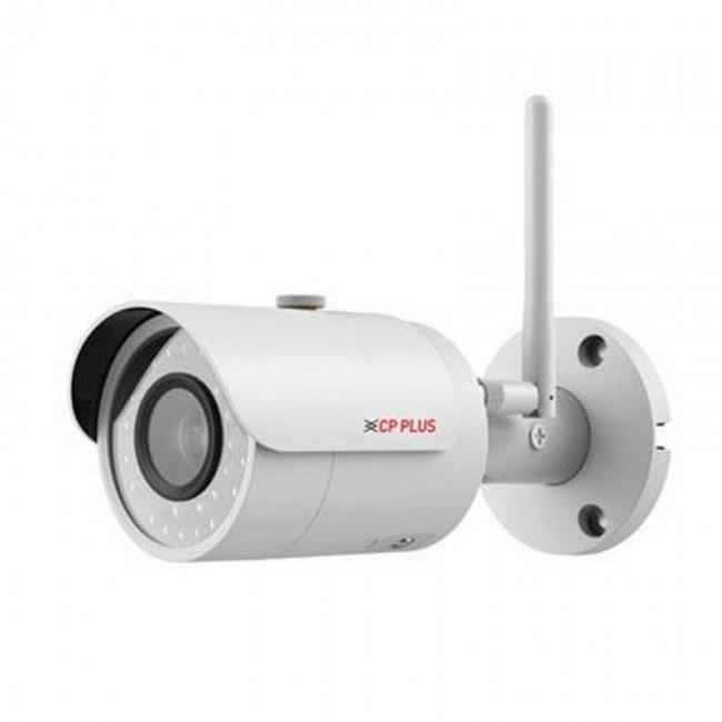 CP PLUS CP-UNC-TA30L3-MW 3.0 Mpix venkovní IP kamera s IR přísvitem a Wi-Fi