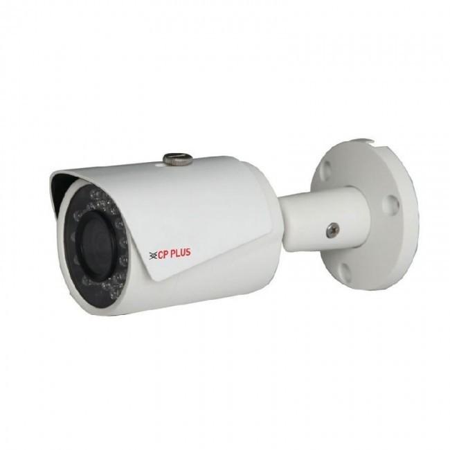 CP PLUS CP-UNC-TA30L3S-0360 3.0 Mpix venkovní IP kamera s IR přísvitem 30m