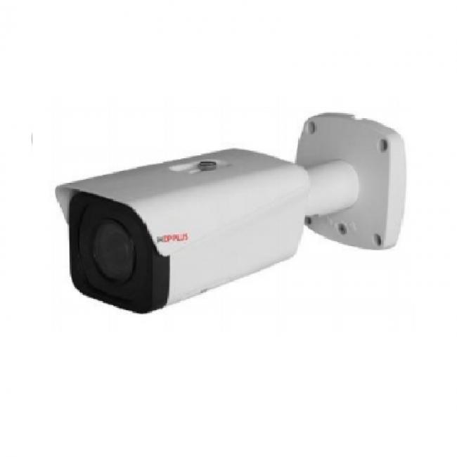 kamera CP PLUS CP-UNC-TB30ZL6-MS 3.0 Mpix venkovní IP kamera s IR přísvitem 60m