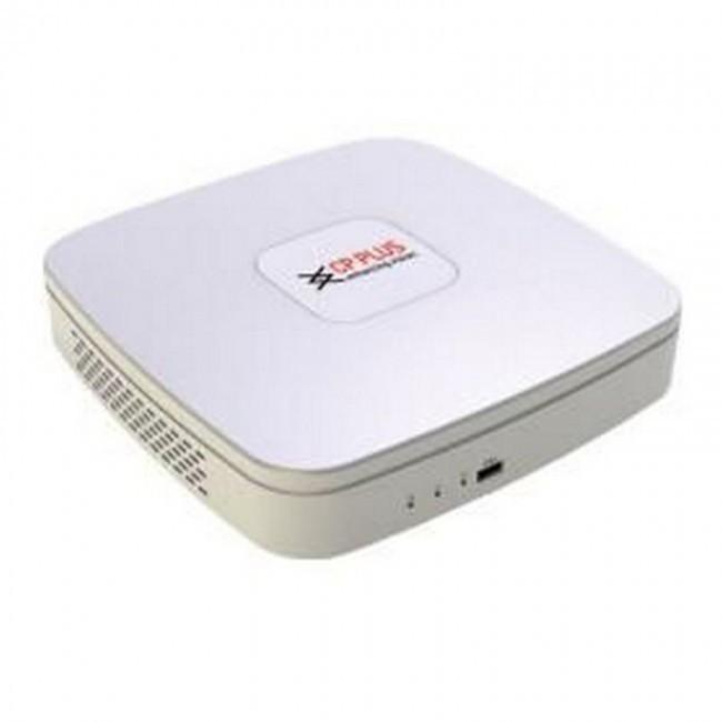 PROFESIONÁLNÍ videorekordér CP PLUS CP-UVR-0401K1-V3
