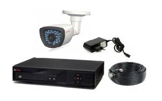 Levné kamerové sety v profi kvalitě