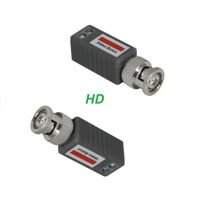 HD pasivní převodník BNC - UTP(CP-PR-37)