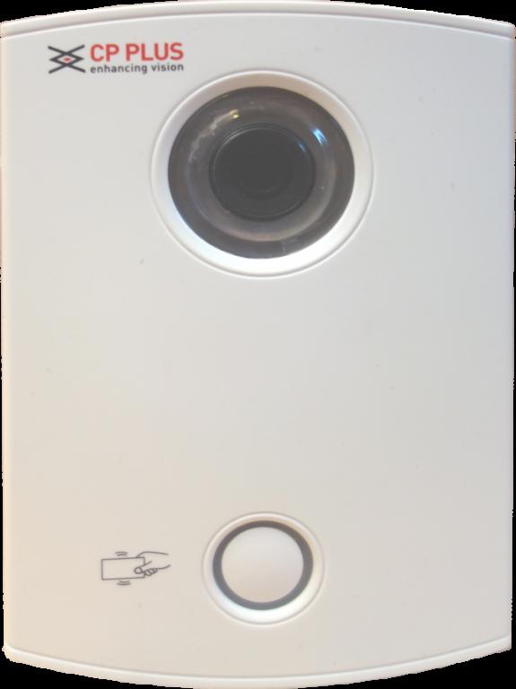 CP-UNB-C22 -IP dveřní kamerová jednotka